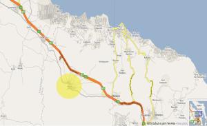 Χάρτης Αυλώνα